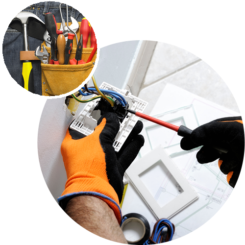 Experienced local tradesmen stockport