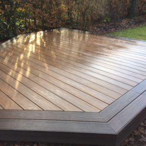 Decking Joinery Whitehall Builders