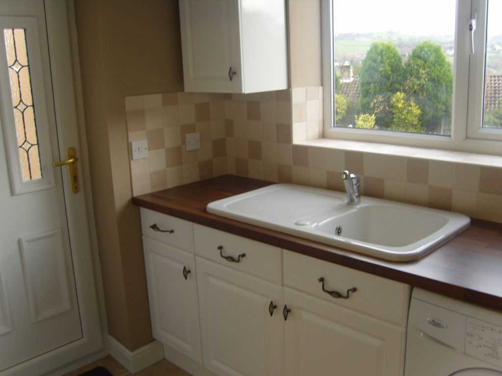 Kitchen Whitehall Builders