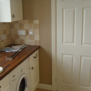 Kitchen refurbishment Whitehall Builders