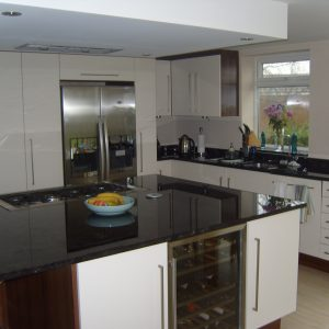 New kitchen Whitehall Builders