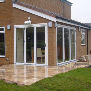 House extension Whitehall Builders